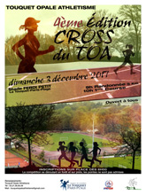 Cross du Touquet